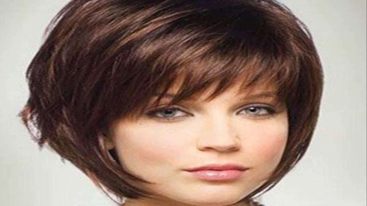 Von Mittellange Frisuren Kurz Bob Frisuren Damen 2016 272 Beautyvideos