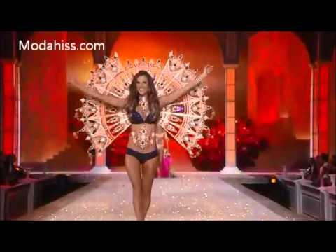 Victoria Secret 2012 Moda