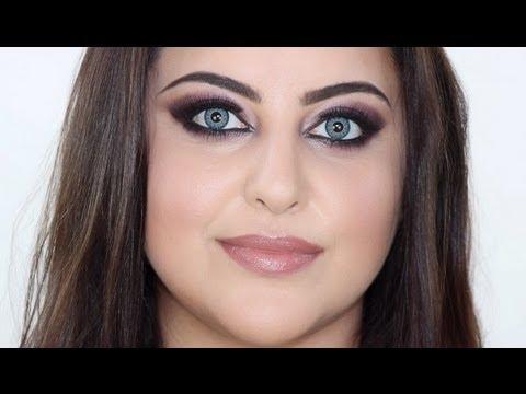 Haifa Wehbe Aishwarya Rai Make Up Tutorial