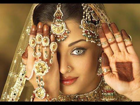 Aishwarya Rai Make-up Tutorial