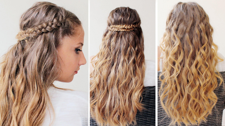 Onde Estive Con Treccia! – Hair Tutorial