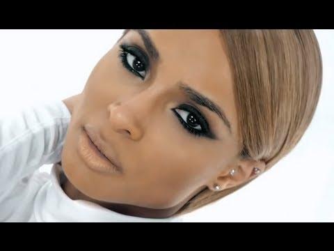 Ciara – I'm Out Music Video Makeup Tutorial