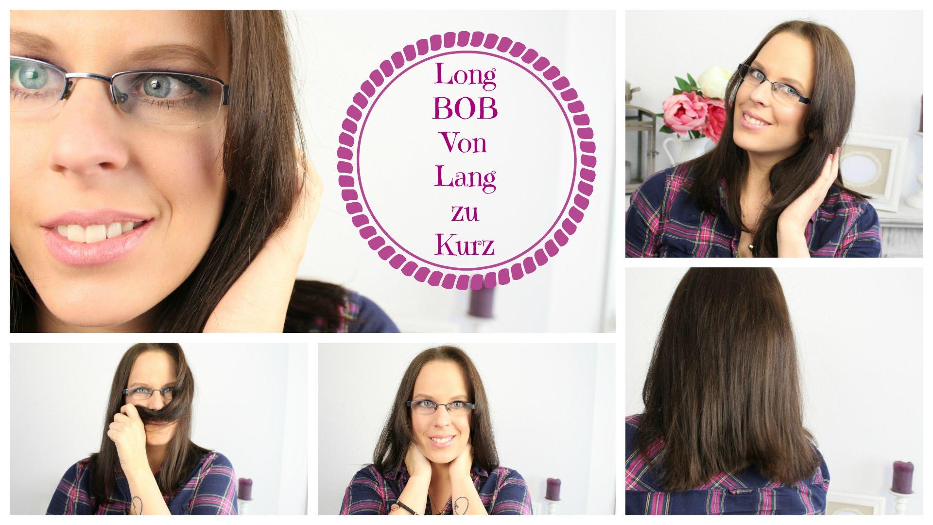 Haare Ab Asymmetrischer Long Bob Meine Neue Frisur Von Lang Zu Kurz Neue Frisur