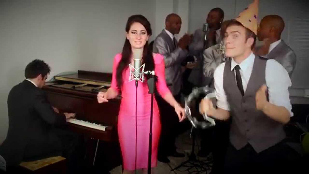 BirtHDay – Vintage Doo Wop Soul Katy Perry Cover Ft The Tee – Tones