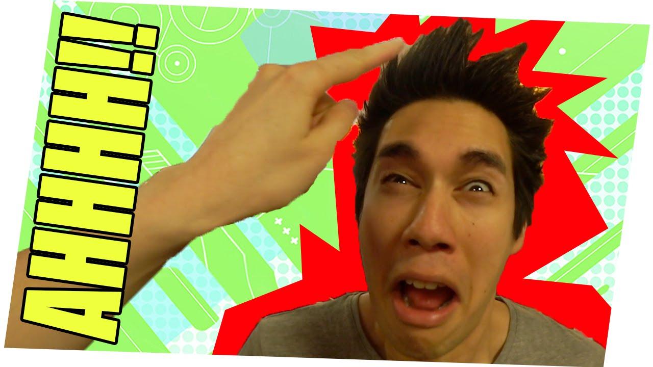 Fass Dem Asiaten Nicht An Die Haare – Vlogschrott