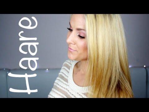 Meine Haare – Routine & Wundermittel Für Haarwachstum