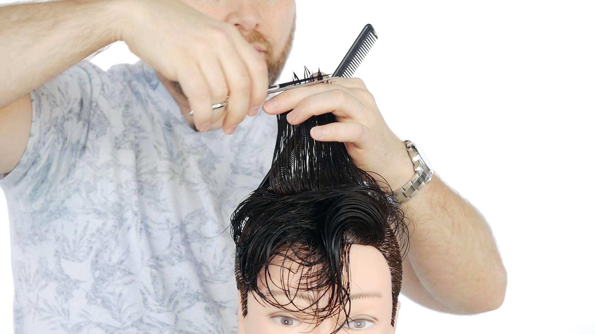 Paulo Dybala Haircut 2016 – TheSalonGuy