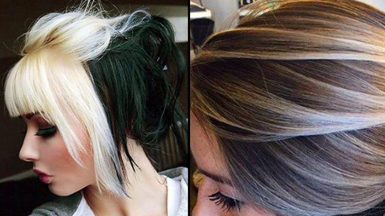Balayage Hair Color Ideas | Hair Color Trends 2018 - 2019 ...