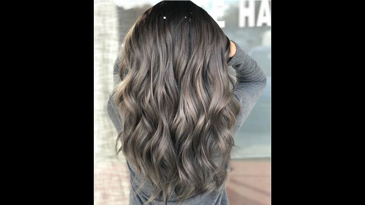 2018 Hair Trends, Fresh Look For New Year.