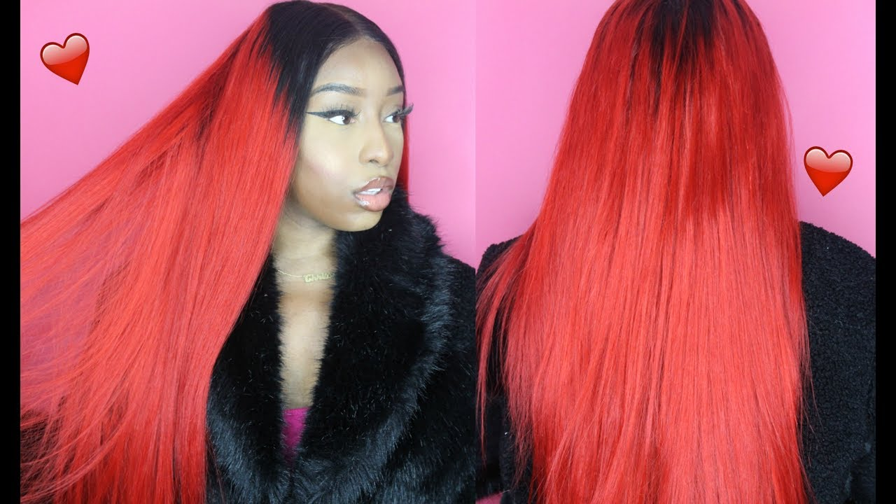 WATCH FOR FREE COLORED BUNDLES (Valentine's Giveaway) Ft. SEXAY HAIR *2018*