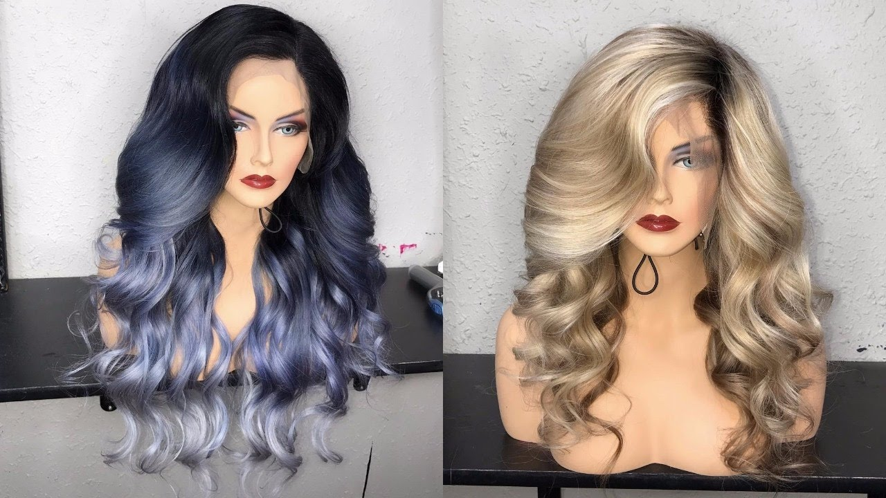 2017 Hair Color Trends – New Hair Color Ideas For 2018
